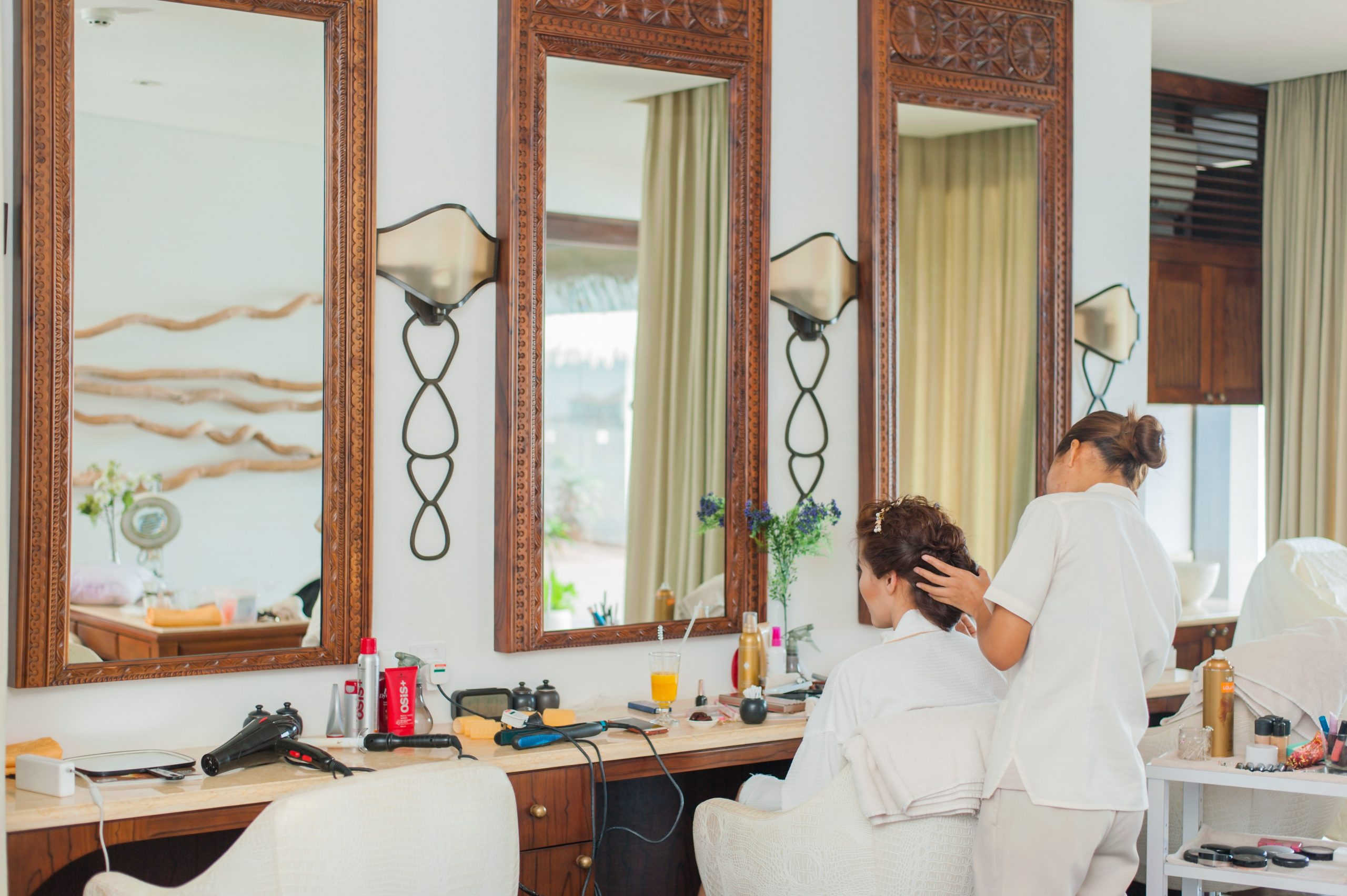 How To Open A Beauty Salon Or Hairdresser