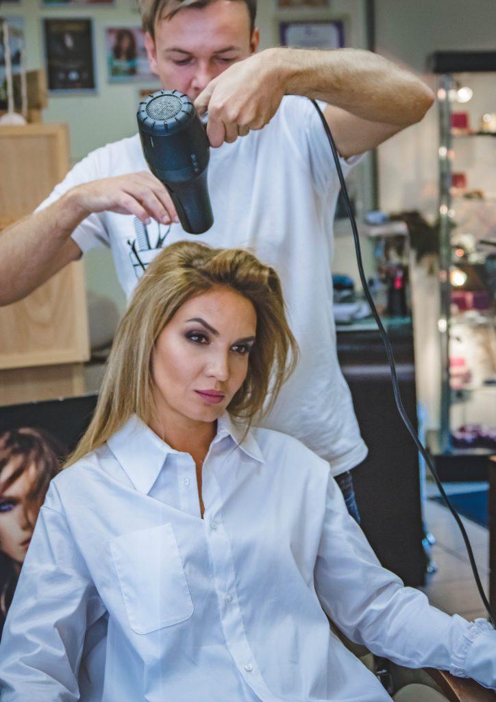 How To Set Up A Beauty Salon